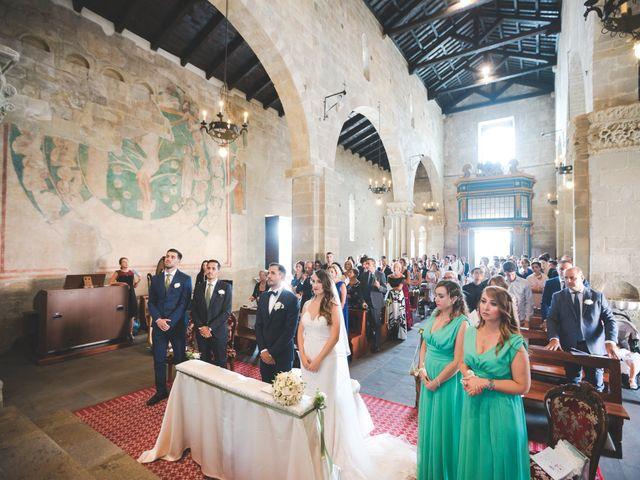 Il matrimonio di Riccardo e Diana a Dolianova, Cagliari 66
