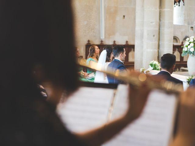Il matrimonio di Riccardo e Diana a Dolianova, Cagliari 68
