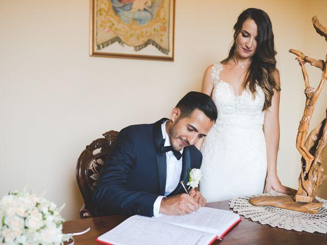 Il matrimonio di Riccardo e Diana a Dolianova, Cagliari 72
