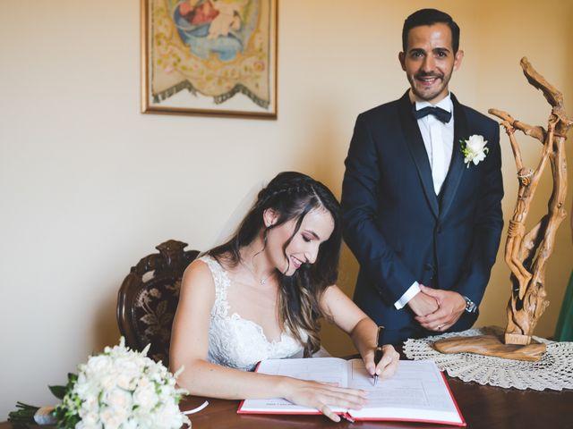 Il matrimonio di Riccardo e Diana a Dolianova, Cagliari 73