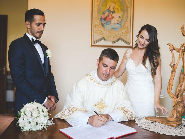 Il matrimonio di Riccardo e Diana a Dolianova, Cagliari 74