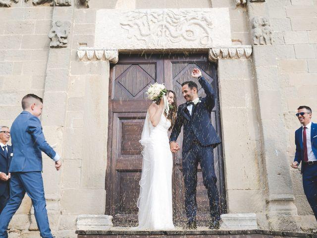 Il matrimonio di Riccardo e Diana a Dolianova, Cagliari 76