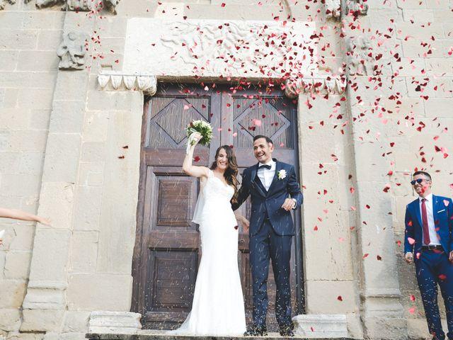 Il matrimonio di Riccardo e Diana a Dolianova, Cagliari 77