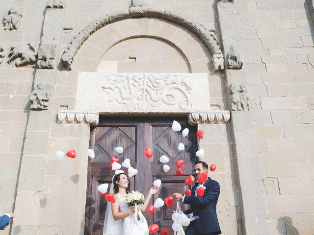 Il matrimonio di Riccardo e Diana a Dolianova, Cagliari 78