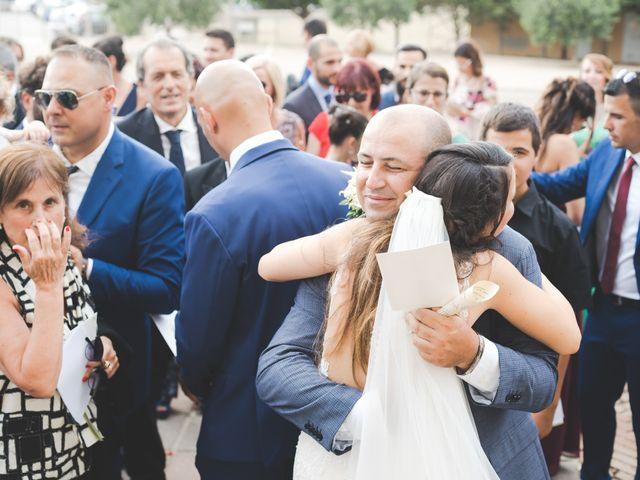 Il matrimonio di Riccardo e Diana a Dolianova, Cagliari 83