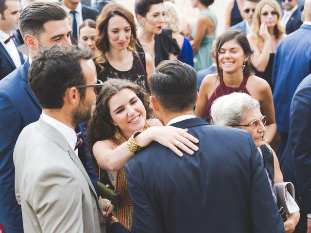 Il matrimonio di Riccardo e Diana a Dolianova, Cagliari 84