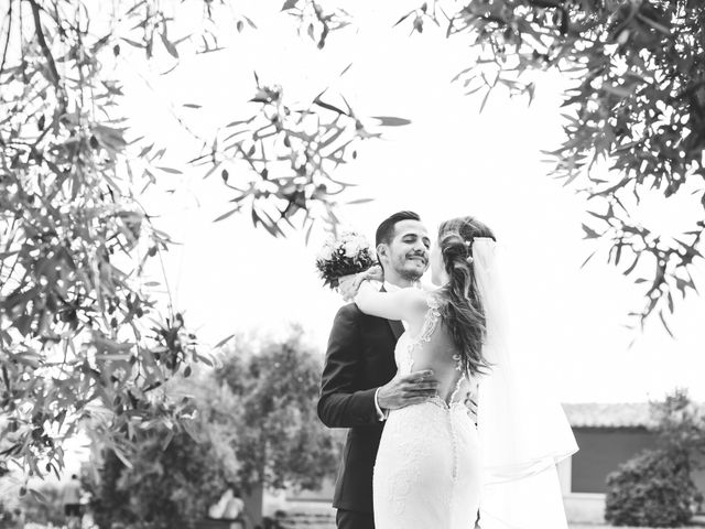 Il matrimonio di Riccardo e Diana a Dolianova, Cagliari 86
