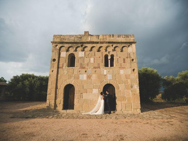 Il matrimonio di Riccardo e Diana a Dolianova, Cagliari 90