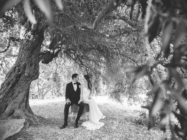 Il matrimonio di Riccardo e Diana a Dolianova, Cagliari 91