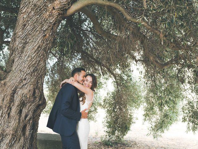 Il matrimonio di Riccardo e Diana a Dolianova, Cagliari 93