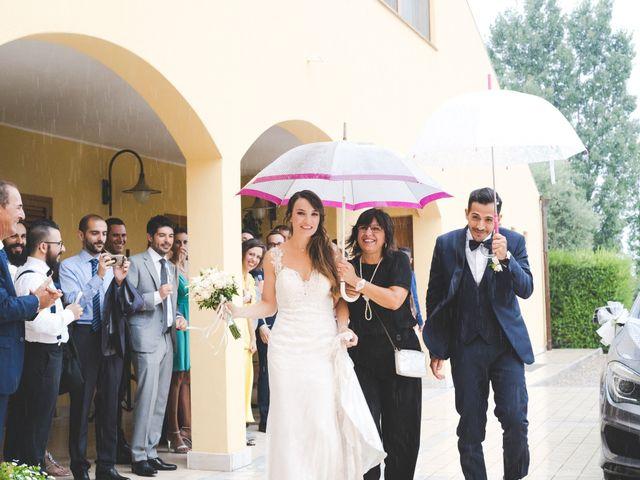 Il matrimonio di Riccardo e Diana a Dolianova, Cagliari 99