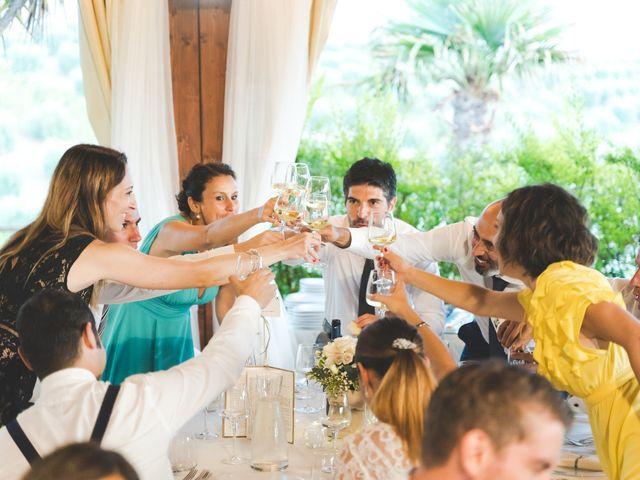 Il matrimonio di Riccardo e Diana a Dolianova, Cagliari 119