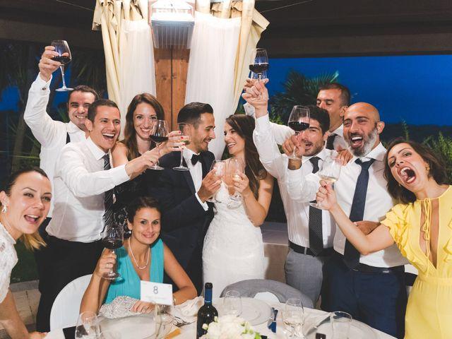 Il matrimonio di Riccardo e Diana a Dolianova, Cagliari 124