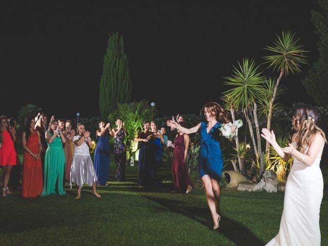 Il matrimonio di Riccardo e Diana a Dolianova, Cagliari 160