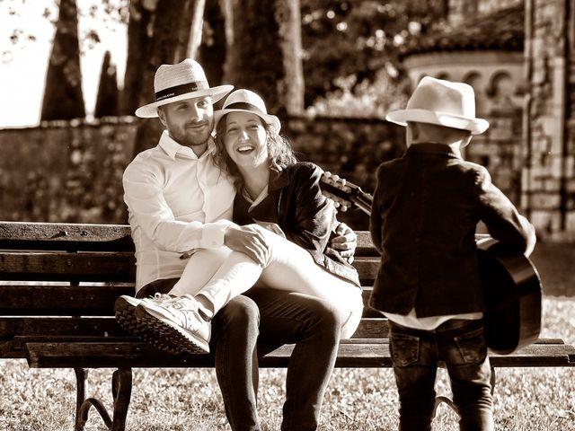Il matrimonio di Nicola e Nicole a Calcinato, Brescia 2