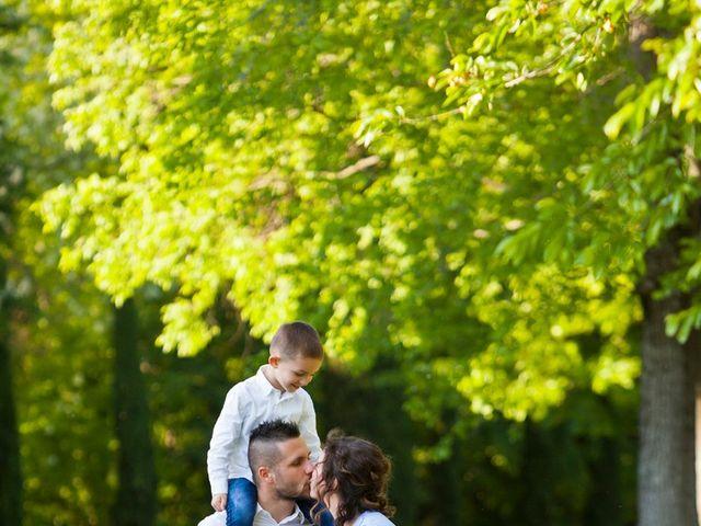 Il matrimonio di Nicola e Nicole a Calcinato, Brescia 4