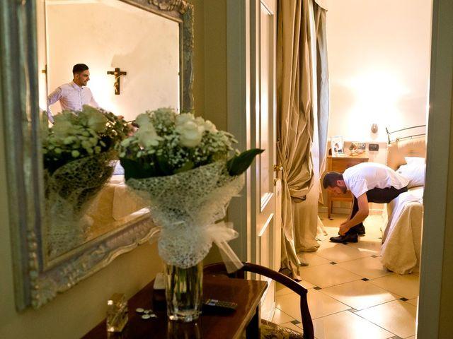 Il matrimonio di Nicola e Nicole a Calcinato, Brescia 7