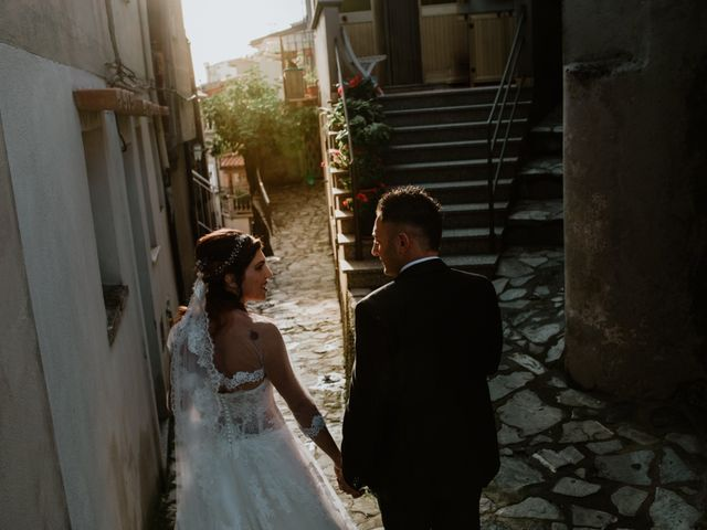 Il matrimonio di Michele e Angela a Catanzaro, Catanzaro 15