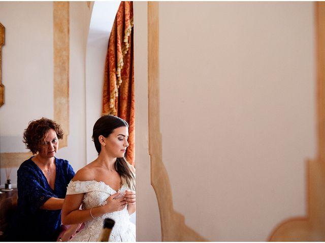 Il matrimonio di Tommaso e Benan a Mogliano Veneto, Treviso 9
