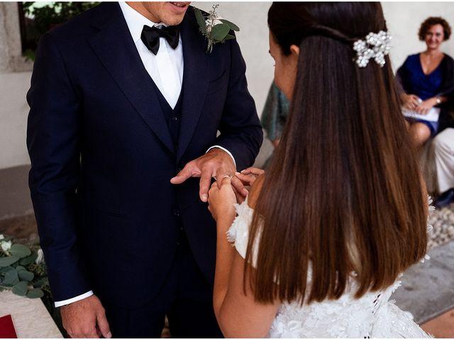 Il matrimonio di Tommaso e Benan a Mogliano Veneto, Treviso 25