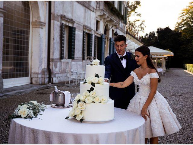 Il matrimonio di Tommaso e Benan a Mogliano Veneto, Treviso 34