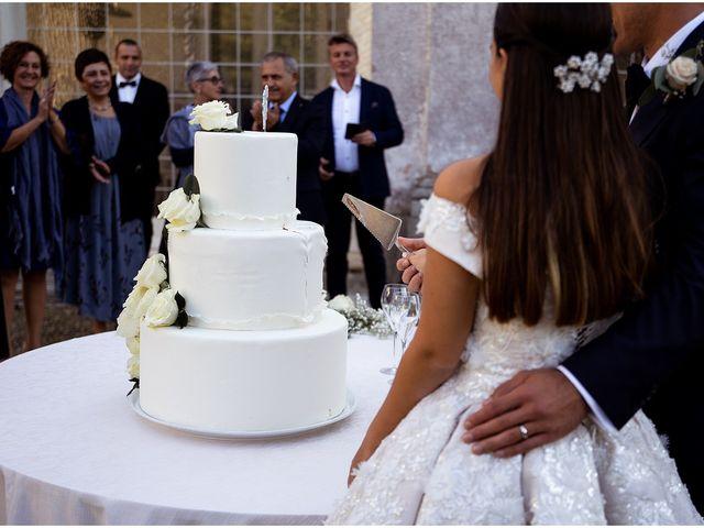 Il matrimonio di Tommaso e Benan a Mogliano Veneto, Treviso 36