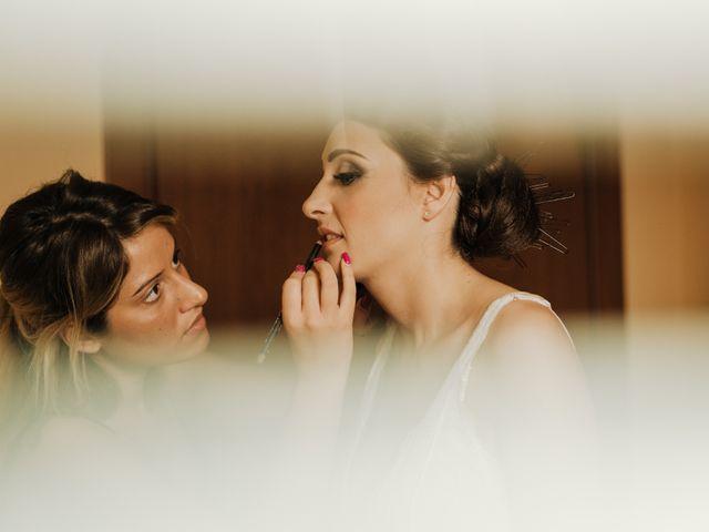 Il matrimonio di Nicola e Adriana a Campoli del Monte Taburno, Benevento 5