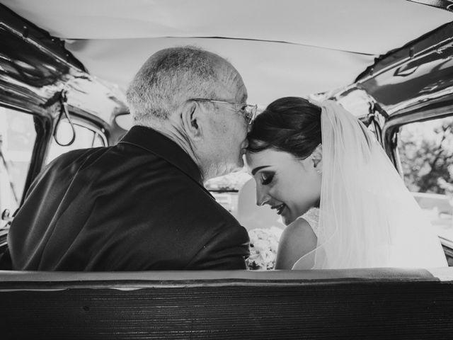 Il matrimonio di Nicola e Adriana a Campoli del Monte Taburno, Benevento 7