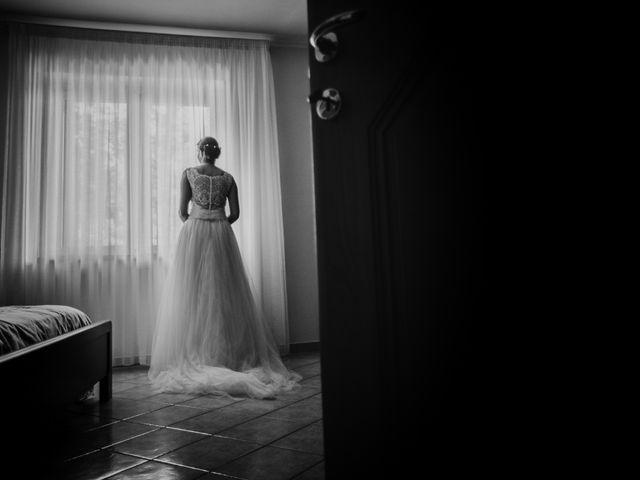 Il matrimonio di Nicola e Adriana a Campoli del Monte Taburno, Benevento 13