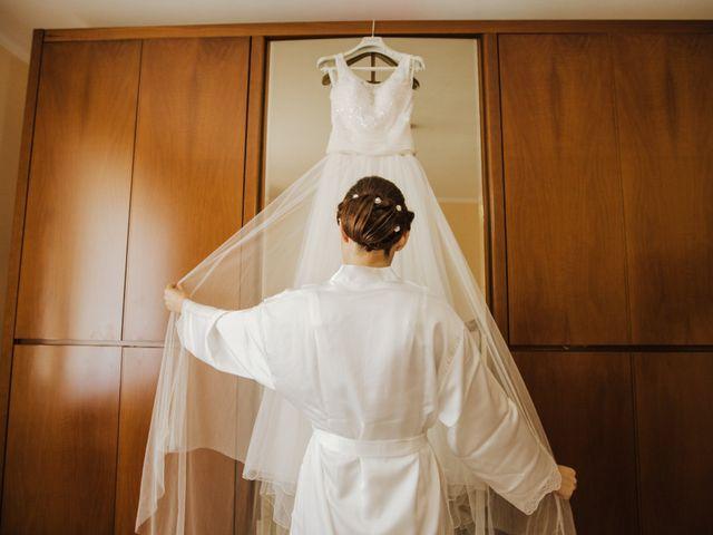 Il matrimonio di Nicola e Adriana a Campoli del Monte Taburno, Benevento 17