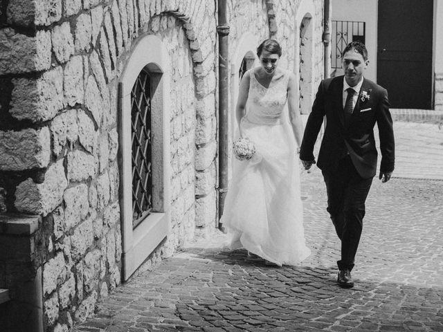 Il matrimonio di Nicola e Adriana a Campoli del Monte Taburno, Benevento 25