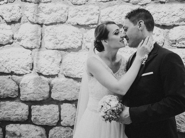 Il matrimonio di Nicola e Adriana a Campoli del Monte Taburno, Benevento 26