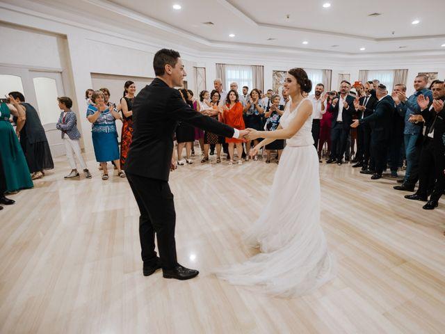 Il matrimonio di Nicola e Adriana a Campoli del Monte Taburno, Benevento 35