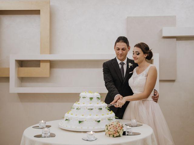 Il matrimonio di Nicola e Adriana a Campoli del Monte Taburno, Benevento 39