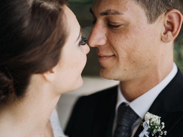 Il matrimonio di Nicola e Adriana a Campoli del Monte Taburno, Benevento 48