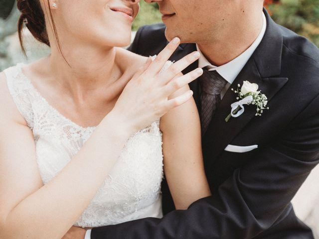 Il matrimonio di Nicola e Adriana a Campoli del Monte Taburno, Benevento 51