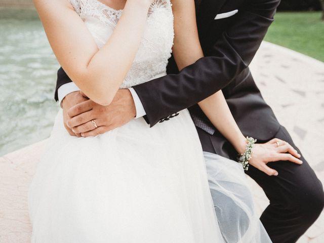 Il matrimonio di Nicola e Adriana a Campoli del Monte Taburno, Benevento 52