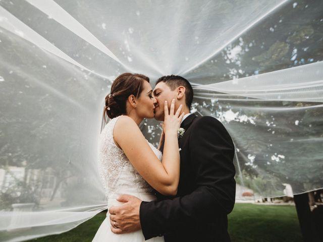 Il matrimonio di Nicola e Adriana a Campoli del Monte Taburno, Benevento 57