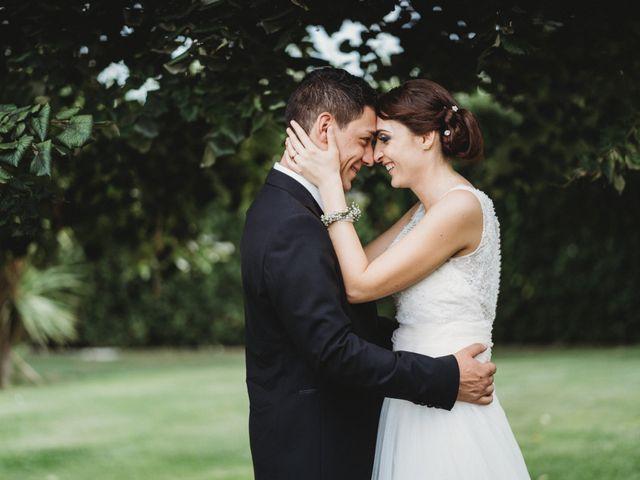 Il matrimonio di Nicola e Adriana a Campoli del Monte Taburno, Benevento 58