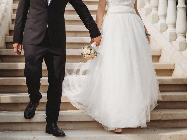 Il matrimonio di Nicola e Adriana a Campoli del Monte Taburno, Benevento 59