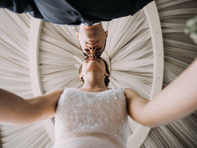 Il matrimonio di Nicola e Adriana a Campoli del Monte Taburno, Benevento 62