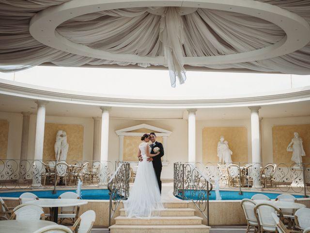 Il matrimonio di Nicola e Adriana a Campoli del Monte Taburno, Benevento 64