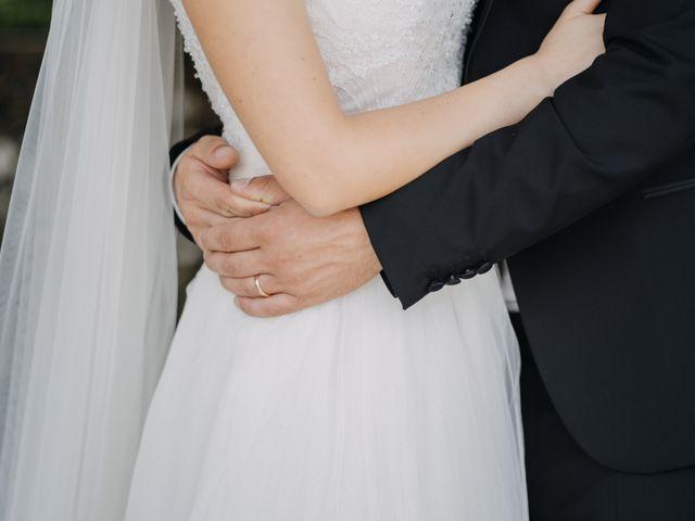 Il matrimonio di Nicola e Adriana a Campoli del Monte Taburno, Benevento 71
