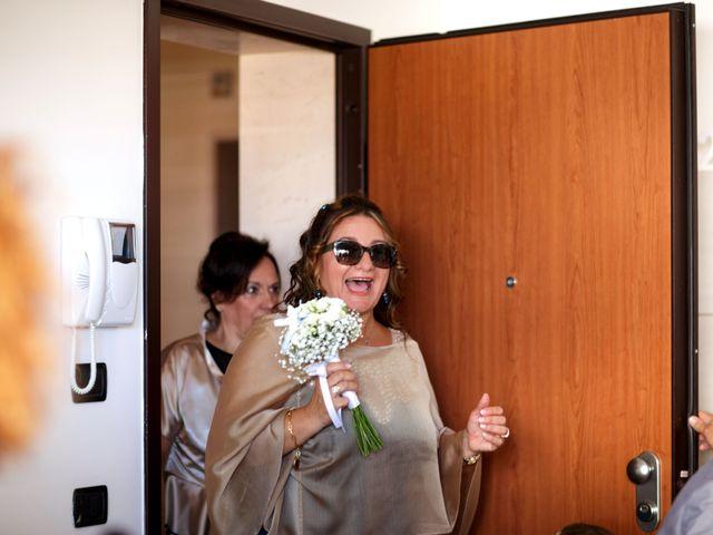 Il matrimonio di Roberto e Claudia a Bari, Bari 8