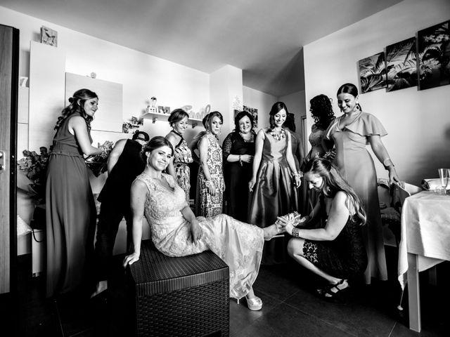 Il matrimonio di Roberto e Claudia a Bari, Bari 9