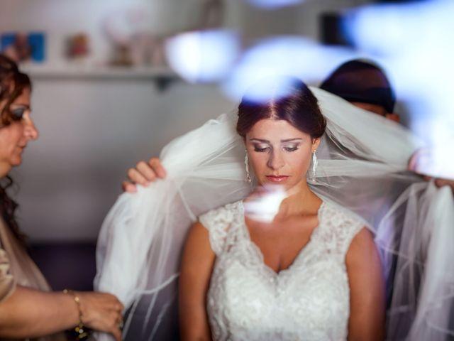 Il matrimonio di Roberto e Claudia a Bari, Bari 12