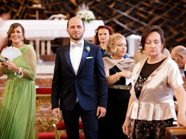 Il matrimonio di Roberto e Claudia a Bari, Bari 15