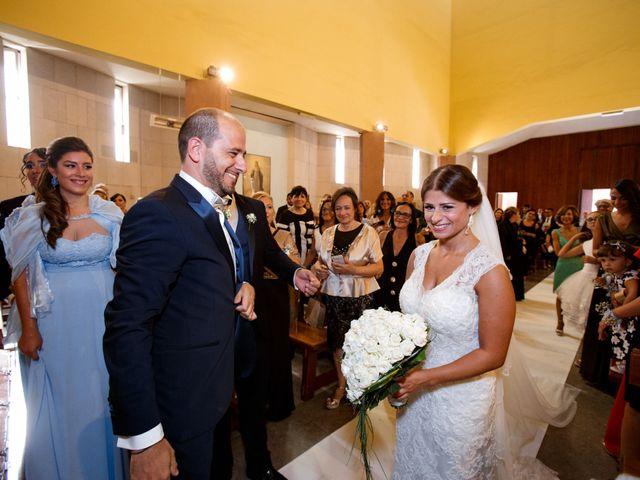 Il matrimonio di Roberto e Claudia a Bari, Bari 17