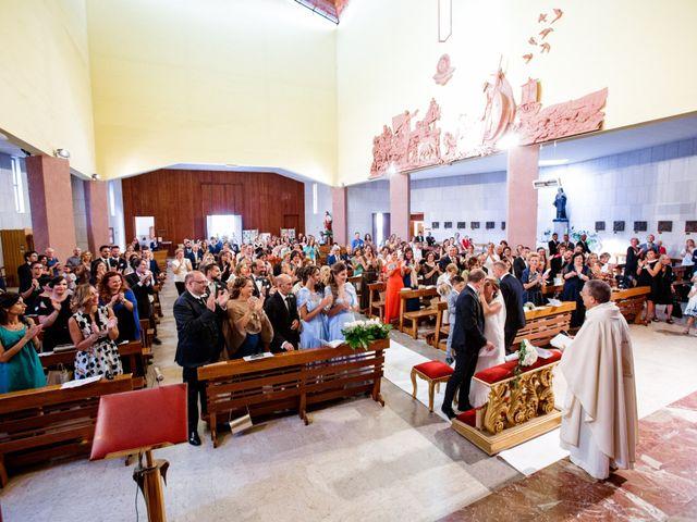 Il matrimonio di Roberto e Claudia a Bari, Bari 21