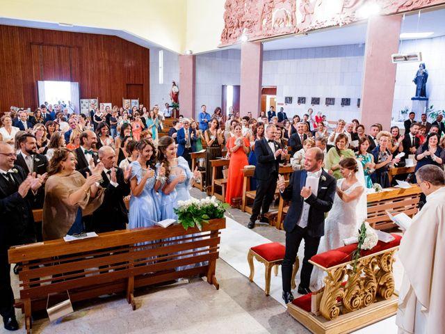 Il matrimonio di Roberto e Claudia a Bari, Bari 22